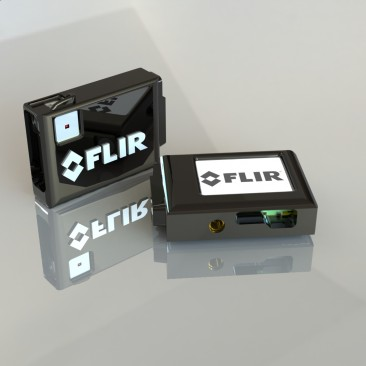 FLIR PocketCam